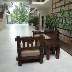 Отель DuSai Resort & Spa детские мероприятия фото 2