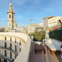 Отель Valencia Luxury Central Market фото 4