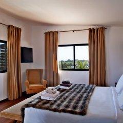 Апартаменты São Rafael Villas, Apartments & GuestHouse Улучшенный номер с различными типами кроватей фото 3