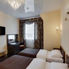 Men'k Kings Hotel 3* Номер Комфорт с различными типами кроватей фото 10