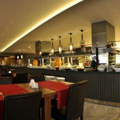 Oba Star Hotel & Spa - All Inclusive питание фото 2