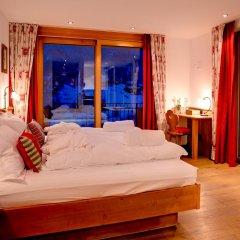 Отель Mountain Exposure Luxury Chalets & Penthouses & Apartments Швейцария, Церматт - отзывы, цены и фото номеров - забронировать отель Mountain Exposure Luxury Chalets & Penthouses & Apartments онлайн комната для гостей фото 5