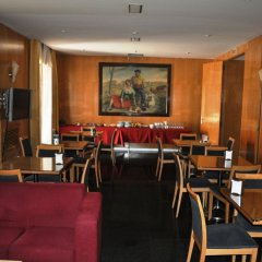 Hotel España гостиничный бар