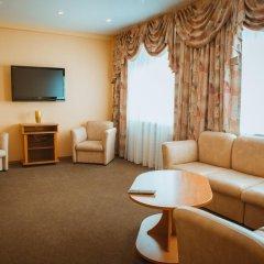 Гостиница Венец комната для гостей фото 3
