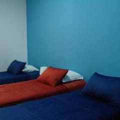 Lisbon Happy Hostel Стандартный номер фото 3