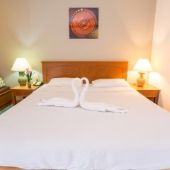 Отель Baan Phil Guesthouse комната для гостей фото 4