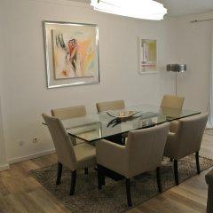 Апартаменты Mary Apartments Lisbon питание фото 2