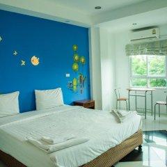 Отель Thai Royal Magic Стандартный номер с различными типами кроватей фото 5