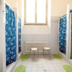 Хостел Orsa Maggiore (только для женщин) Кровать в общем номере с двухъярусной кроватью фото 5