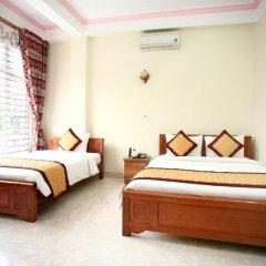 Bao An Hotel комната для гостей фото 5