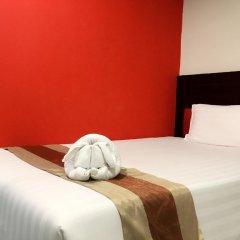 Отель PJ Patong Resortel 3* Номер категории Эконом с различными типами кроватей