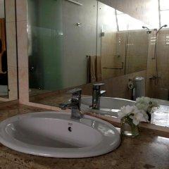 Harbour Winds Hotel ванная