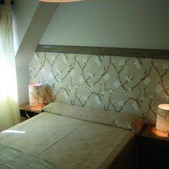Отель Aptos Duerming Portonovo Pico комната для гостей фото 4
