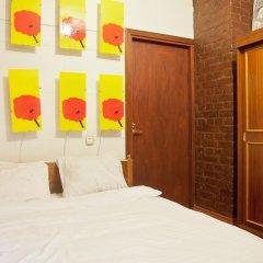 Апартаменты Apartments On Krasnie Vorota детские мероприятия
