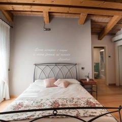 Отель Rosa del Grappa Италия, Роза - отзывы, цены и фото номеров - забронировать отель Rosa del Grappa онлайн комната для гостей фото 3