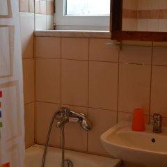 Отель Apartis Lyainberga-Lviv Львов ванная