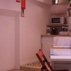 Отель Alfama Friends Home Gonzalos Home удобства в номере фото 2
