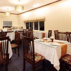 Отель Gia Thinh Ханой питание фото 3