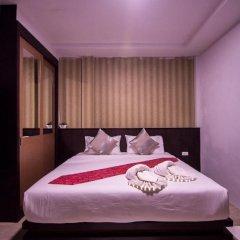 Отель Lanta Nice Beach House 2* Улучшенный номер фото 22