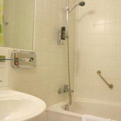 Hotel Carina ванная