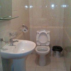 Гостиница Makarovskaya в Саранске отзывы, цены и фото номеров - забронировать гостиницу Makarovskaya онлайн Саранск ванная фото 2