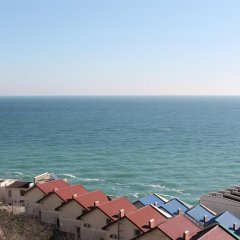 Гостиница Коляда пляж фото 2