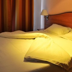 Отель Hôtel Eden Montmartre 3* Номер категории Эконом с различными типами кроватей фото 4