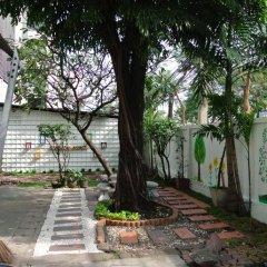 Отель Coop Dopa Hostel Таиланд, Бангкок - отзывы, цены и фото номеров - забронировать отель Coop Dopa Hostel онлайн фото 6