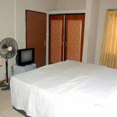 Отель Queens way Resorts комната для гостей фото 4
