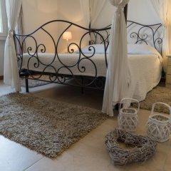Отель Le Dimore del Sole B&B 3* Стандартный номер с различными типами кроватей фото 5