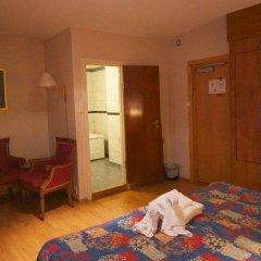 Hardanger Hotel 3* Стандартный номер с 2 отдельными кроватями фото 3