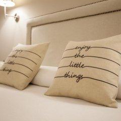 Отель B&B Hi Valencia Boutique 3* Стандартный номер с различными типами кроватей фото 29