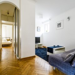 Отель Apartament Senatorska Варшава комната для гостей фото 4