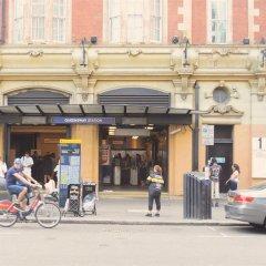 Pembridge Palace Hotel городской автобус