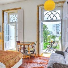 Отель Santo Antonio Flats комната для гостей фото 2