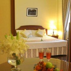 Du Parc Hotel Dalat 4* Полулюкс с различными типами кроватей фото 6