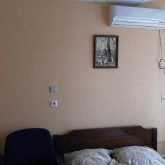Мини-Отель Ю-Порт Номер Эконом разные типы кроватей фото 6