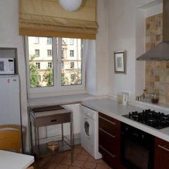 Апартаменты Apartments Minsk Улучшенные апартаменты разные типы кроватей фото 10