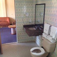 Отель : Kali Ciudadela Mexico City Стандартный номер фото 12