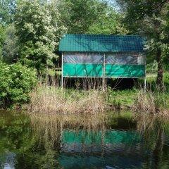 Отель Campsite Ozero Udachi Армавир приотельная территория фото 2