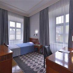 Hotel Pod Roza 4* Стандартный номер с различными типами кроватей
