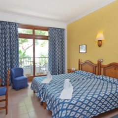 Отель Js Yate 4* Стандартный номер с двуспальной кроватью фото 7