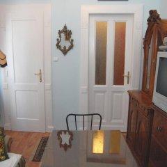 Апартаменты Budapest Central Apartments - Fővám комната для гостей фото 3