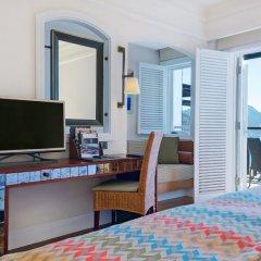 Kempinski Hotel Barbaros Bay 5* Стандартный номер разные типы кроватей фото 3
