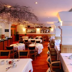 Отель Pollux Швейцария, Церматт - отзывы, цены и фото номеров - забронировать отель Pollux онлайн питание фото 3