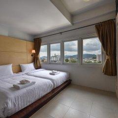 Отель Phuket Montre Resotel 3* Улучшенный номер фото 3