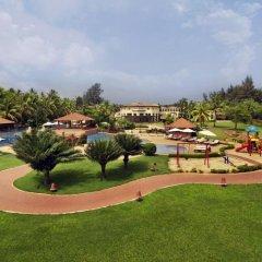 Отель Kenilworth Beach Resort & Spa Индия, Гоа - 1 отзыв об отеле, цены и фото номеров - забронировать отель Kenilworth Beach Resort & Spa онлайн детские мероприятия фото 2
