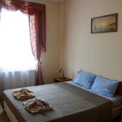 Гостиница Pale Стандартный номер двуспальная кровать фото 2