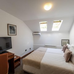 Garni Hotel Le Petit Piaf 3* Стандартный номер с различными типами кроватей фото 2