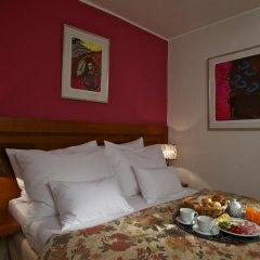 Отель Casa Marcello 4* Стандартный номер с различными типами кроватей фото 7